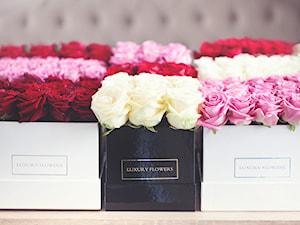 Luxury-Flowers - Sklep