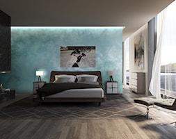 Sypialnia+-+zdj%C4%99cie+od+Francesco+GUARDI+Collezione