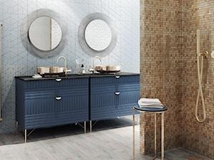 Kolekcja łazienkowa DEKKO