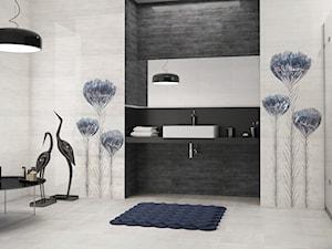 Kolekcja łazienkowa NORDICA