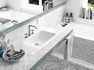 Kolekcja łazienkowa ZNAKKI