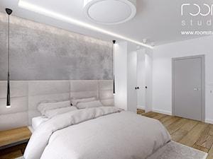 jak zrobić efekt takiej ściany za łóżkiem? pozdrawiam