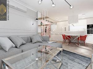 Apartament w stylu New York