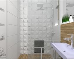 Płytki 3d Do łazienki Pomysły Inspiracje Z Homebook