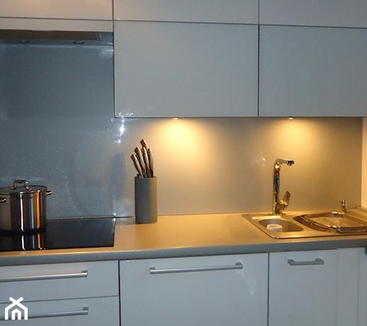 Male Kuchnie W Bloku Galeria Pomysly Inspiracje Z Homebook