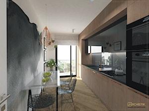 ARCHISTIK Studio Projektowe - Architekt / projektant wnętrz