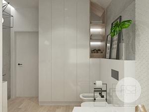 Łazienka - zdjęcie od asa studio