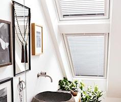 Łazienka - zdjęcie od VELUX