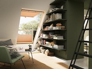Jak stworzyć idealny balkon na poddaszu?
