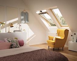 Sypialnia - zdjęcie od VELUX