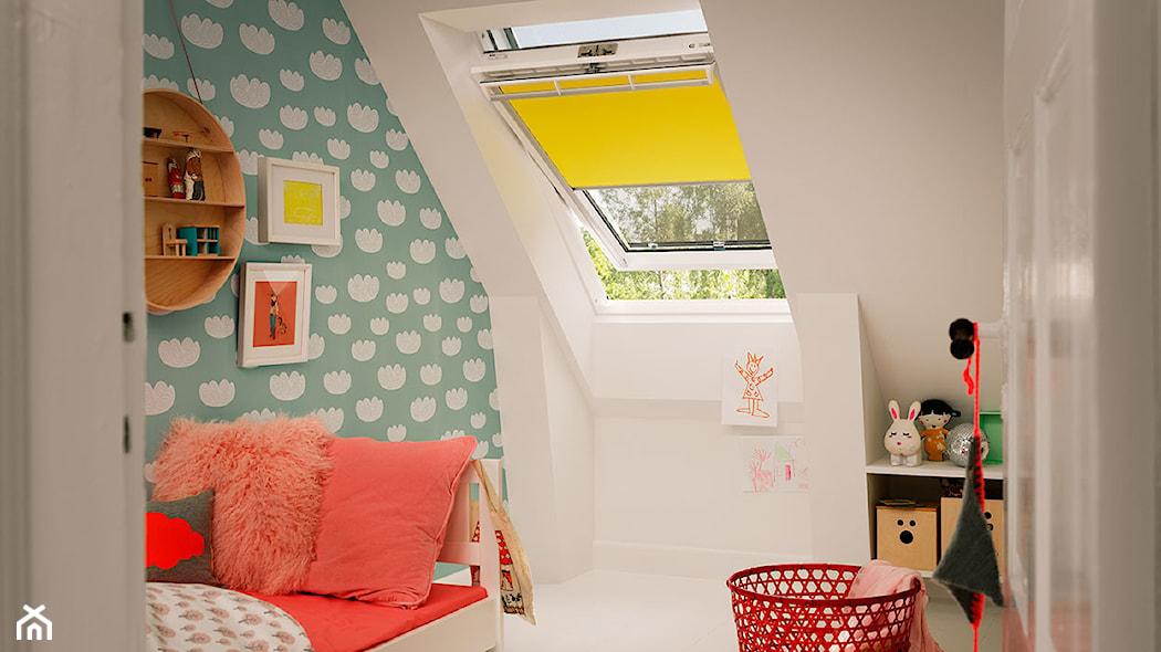 Jak Urządzić Pokój Dziecka W Małym Mieszkaniu Homebook