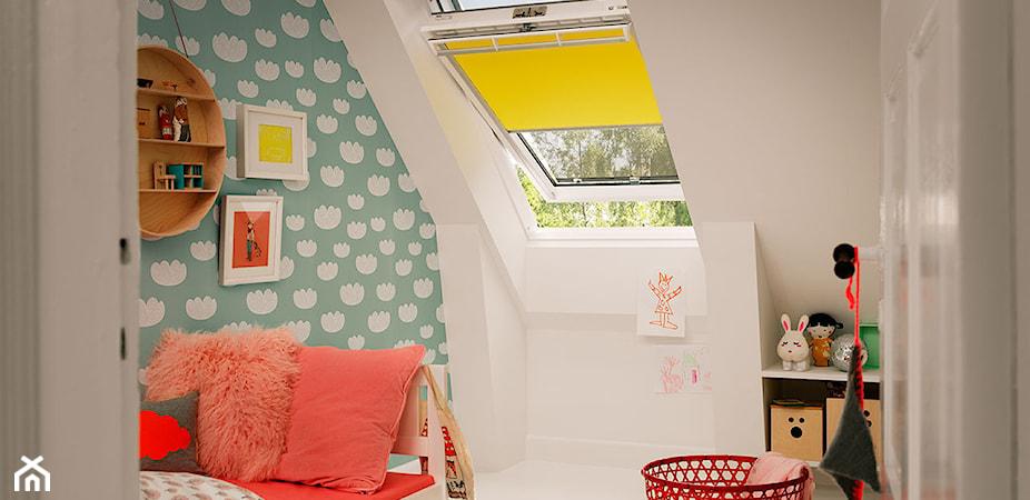 Jak urządzić pokój dziecka w małym mieszkaniu?