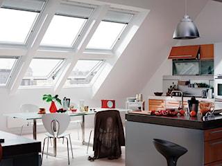 Remont poddasza krok po kroku - VELUX radzi, jak zaaranżować ciepłe i jasne mieszkanie na poddaszu