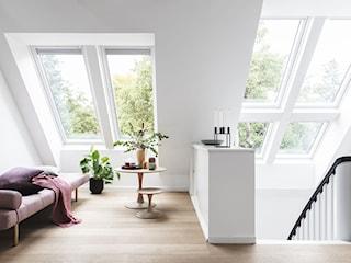 Dlaczego warto łączyć okna dachowe? 6 zalet montażu okien w zestawach