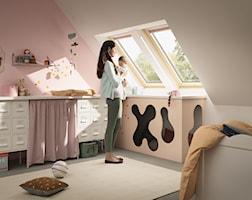 Pokój dziecka - zdjęcie od VELUX