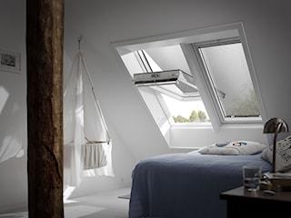 Markizy na okna dachowe, czyli skuteczna osłona przeciwsłoneczna Twojego poddasza