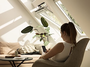 System VELUX ACTIVE