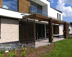 Pergola+z+zadaszeniem+-+zdj%C4%99cie+od+ALPINA+Ogrody+zimowe+%2C.+oran%C5%BCerie%2C+zadaszenia%2C+szk%C5%82o+architektoniczne