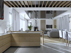 Happy Home - Architekt / projektant wnętrz