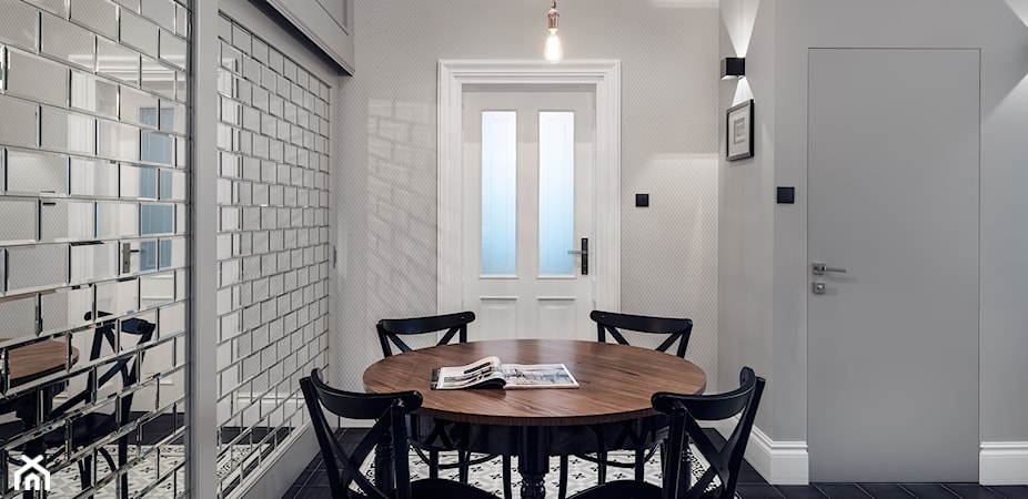 Płytki lustrzane – co warto wiedzieć o tym eleganckim wykończeniu ścian?