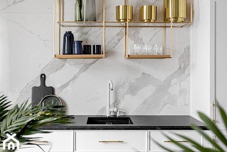 Co wybrać na ścianę w kuchni? 12 pomysłów, których jeszcze nie znałeś