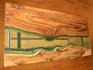 Fine Wooden Creations - Producent