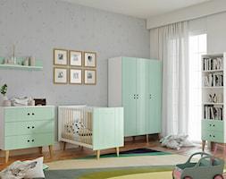 Meble dla niemowlaka Mickey II - zdjęcie od MIRJAN24.pl