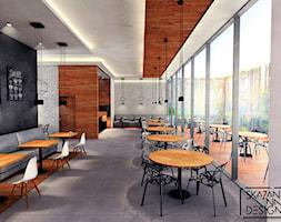 Balaton SPA Wodzisław Śląski - zdjęcie od SKAZANI NA DESIGN Studio Architektury