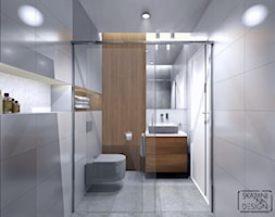 Mała łazienka 4m2 Pomysły Inspiracje Z Homebook