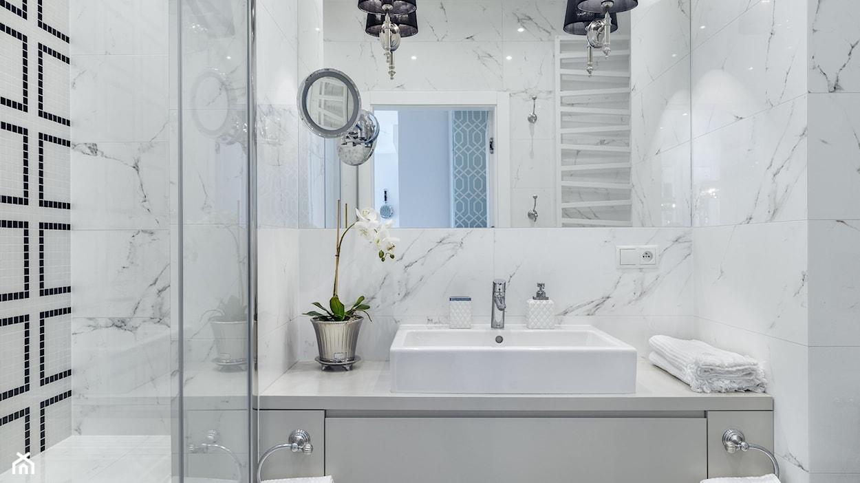 Komfort W łazience Temat Miesiąca Październik 2016