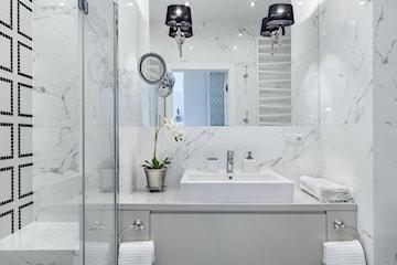 Led czy halogeny - jakie oświetlenie wybrać do łazienki?