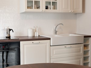 Kuchnia, styl eklektyczny - zdjęcie od Atmosfera Wnętrz