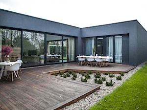 PAG - Pracownia Architektury Głowacki - Architekt budynków