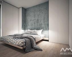 Sypialnia+-+zdj%C4%99cie+od+Ania+Mas%C5%82owska
