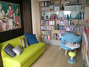 Studio Wnętrz Oranż - Architekt / projektant wnętrz