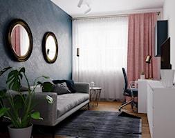 Biuro+-+zdj%C4%99cie+od+Architektura+wn%C4%99trz+Sylwia+Woch