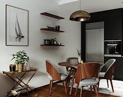 Kuchnia+-+zdj%C4%99cie+od+Architektura+wn%C4%99trz+Sylwia+Woch
