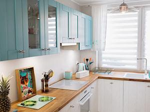 Kuchnia Żywiec A.J. - zdjęcie od WFM Kuchnie Żywiec