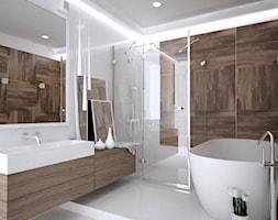 Sufit Podwieszany W łazienkach Zdjęcia Projekty I Wystrój