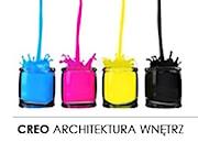 creo-architektura wnetrz - Architekt / projektant wnętrz