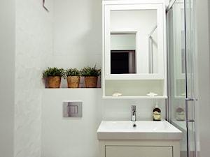 łazienka BW   home staging