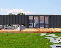 Kontener+-+dom+mieszkalny+B15+-+zdj%C4%99cie+od+WMA+Design