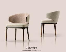 Krzesło Ginevra - zdjęcie od Green Valley Meble Premium - Homebook