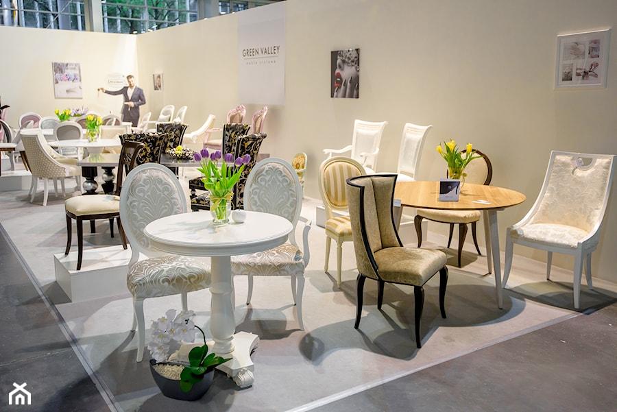Krzesla Do Eleganckiej Jadalni Zdjecie Od Green Valley Meble