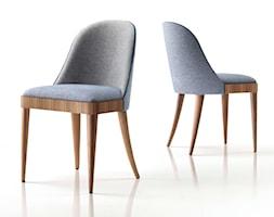 Krzesła w stylu nowojorrskim - zdjęcie od Green Valley Meble Premium - Homebook