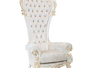 Fotel Tron