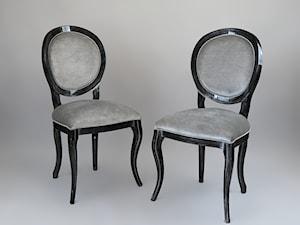 Świat luksusowych krzeseł