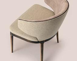 Krzesła Ginevra - zdjęcie od Green Valley Meble Premium - Homebook