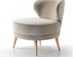 Fotel Tapicerowany - zdjęcie od Green Valley Meble Premium - Homebook