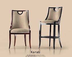 Krzesła Karab - zdjęcie od Green Valley Meble Premium - Homebook